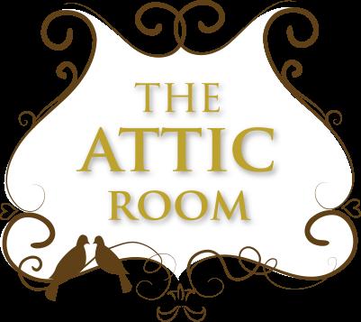 The Attic Room logo